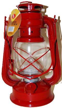 15-Led Hurricane Lantern