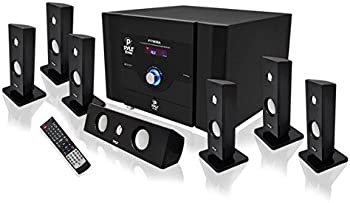 Pyle PT798SBA 7.1-Ch Home Theater in a Box