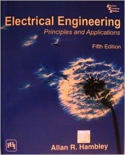 electrical engineering principles  applications  edition allan  hambley amazoncom