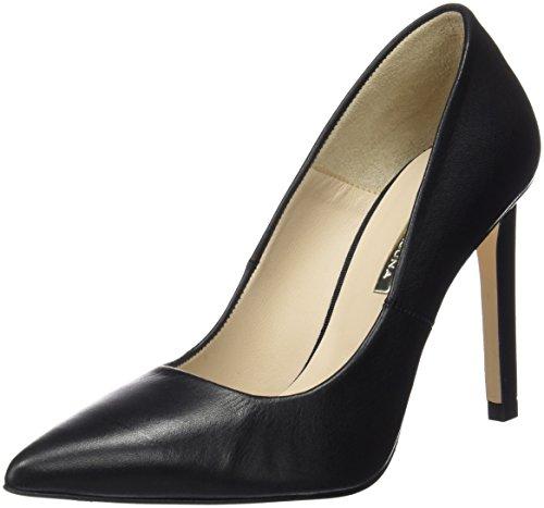 HANNIBAL LAGUNA Donna Corali scarpe nero Size: 36