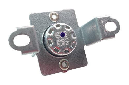 Samsung DC96-00887A Assembly Bracket Thermostat (Samsung Dryer Parts Dv218aeb Xaa compare prices)