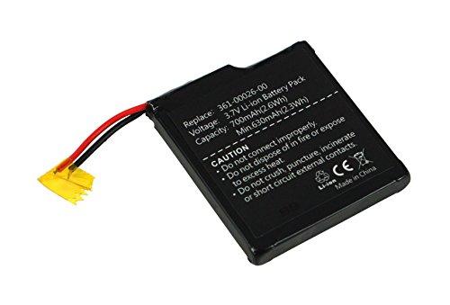 powersmart-r-37-v-700-mah-replacement-battery-for-gps-garmin-forerunner-205-forerunner-305-361-00026