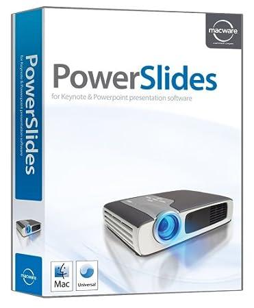 Macware PowerSlides