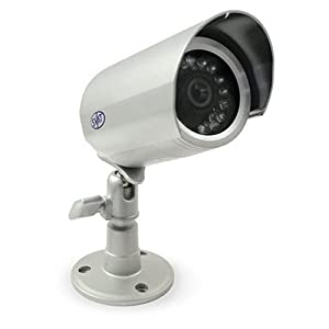 SVAT CV65 Outdoor Nightvision Security Camera (Color)