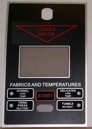Huebsch Dryers front-35604