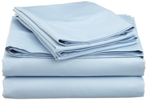 Twin Egyptian Cotton Sheets