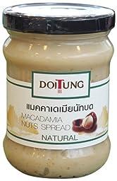 Doitung Macadamia Nuts Spread Natural 200g