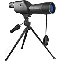 Barska CO11502 20-60x60 Waterproof Straight Spotting Scope with Tripod