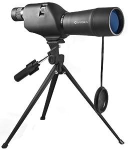 4x32-Millimeter Crickett Keystone KSA054 Mil Dot Quick Focus Scope Black Matte Finish