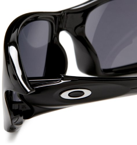 Oakley Men's Five Iridium Sunglasses