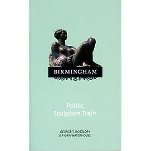 Public Sculpture Trails