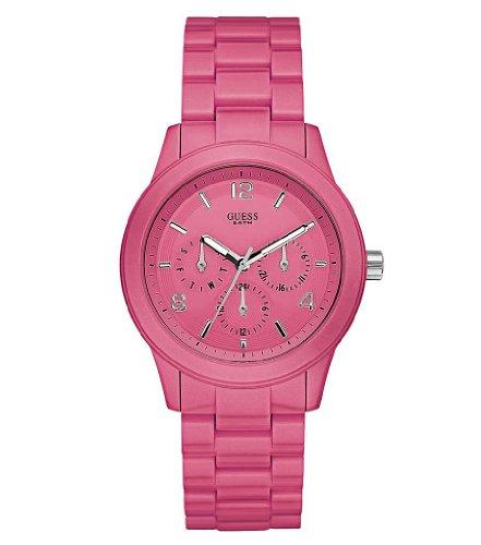 Guess W11603L4 - Reloj analógico de cuarzo para mujer