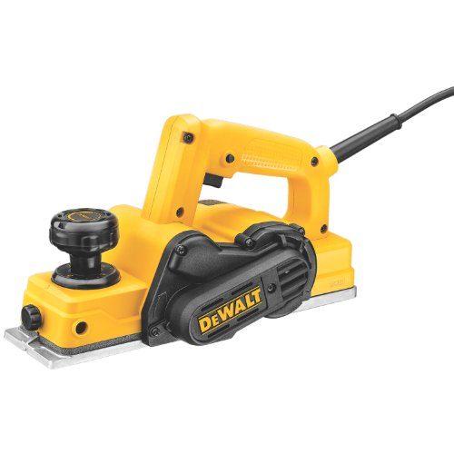 Review DEWALT D26676 3-1/4-Inch Portable Hand Planer