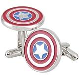 Iron man 2 cufflinks