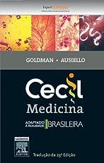 Cecil Medicina - Com Expert Consult (Portuguese Edition)