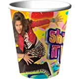 Disney Shake It Up 9 oz. Paper Cups Party Accessory