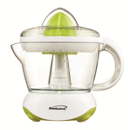 Citrus Squeezer/Juicer, J-15, White