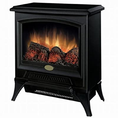 Dimplex CS-12056A Compact Electric Stove