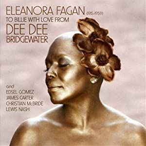"Featured recording ""Eleanora Fagan (1917-1959)"""