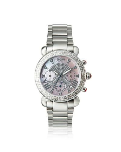 JBW Women's JB-6210-160-C Victory Stainless Diamond Watch