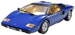 1/24 スポーツカーシリーズ No.305 ランボルギーニ カウンタック LP400