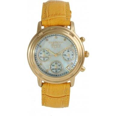 krug-baumen-150574dmd-dup-mens-principle-diamond-champagne-dial-watch