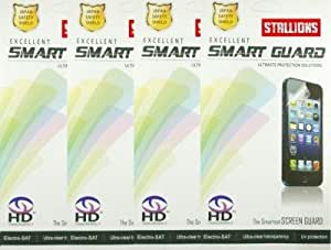 Stallions Screen Guard For Redmi 2 Prime Pack of 4
