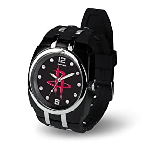 NBA Crusher Watch Black by Rico Tag