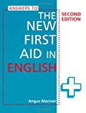 Angus Maciver Answers to The New First Aid in English 2nd edition