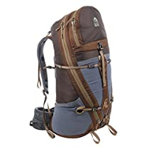 Granite Gear Aji 50 Backpack - 3200cu in Java/Cocoa, Regular