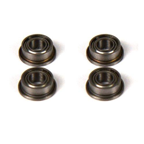 Atomik RC 6mm x 3mm x 2.5mm Flanged Bearing 4pcs