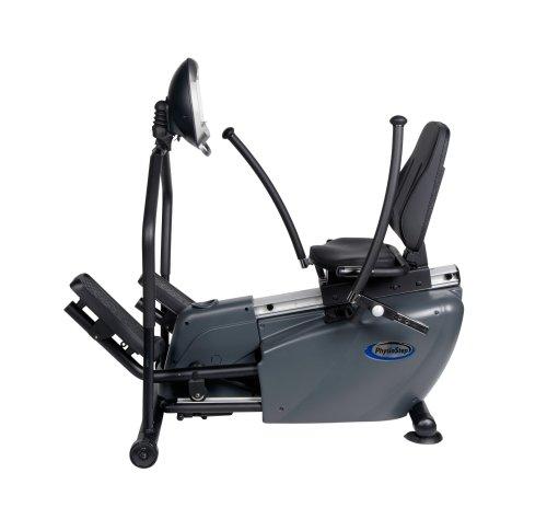used nustep exercise machine