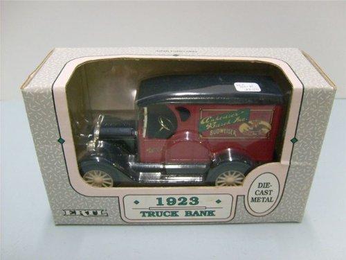 1923 Anheuser-Busch Inc. Budweiser Truck Bank