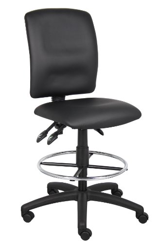 boss-multi-function-leatherplus-drafting-stool-without-arms