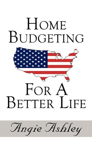 Home Budgeting for a Better Life