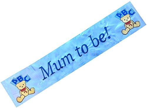baby-shower-mum-to-be-blue-ribbon-sash