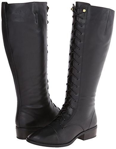 Lauren Ralph Lauren Women S Martina Wide Calf Riding Boot