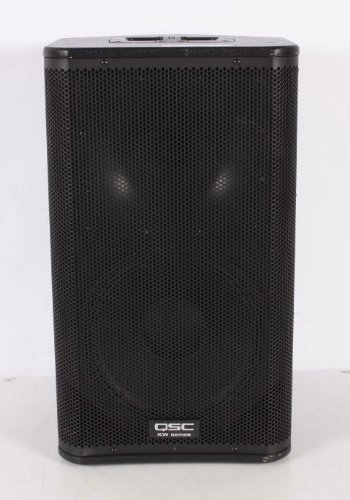 "Qsc Kw122 Powered Speaker 12"" 2-Way 1000W"