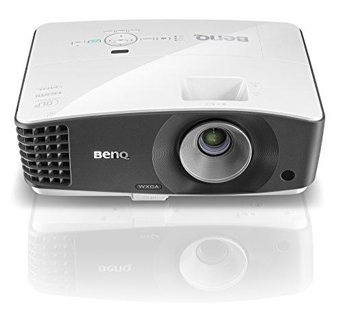 BenQ-MW705-4000-ANSI-Lumen-3D-DLP-Projector
