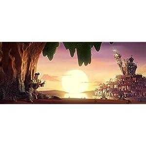 La Légende de Manolo [Combo Blu-ray 3D + Blu-ray + DVD]