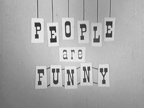 People are Funny - Season 1