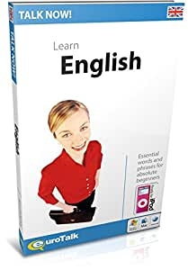EuroTalk Interactive - Talk Now! Learn British English (UK)