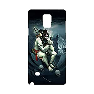 G-STAR Designer Printed Back case cover for Samsung Galaxy S6 Edge - G0489