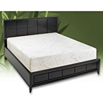 "Hot Sale Eco 3 Series 12"" Memory Foam Mattress"