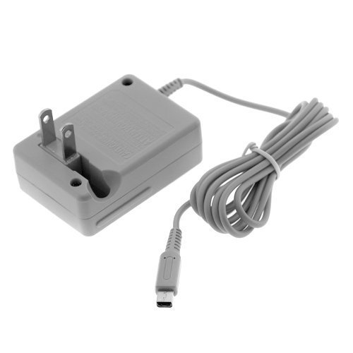 Rapid Home Travel Charger (110-240v) for Nintendo 3DS / Dsi