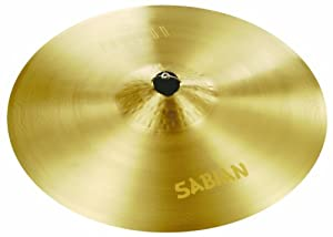Sabian 18-Inch Paragon Crash Cymbal