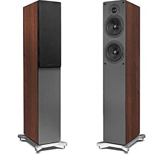 Cambridge Audio S70 Floorstanding Speakers, Oak (Pair)