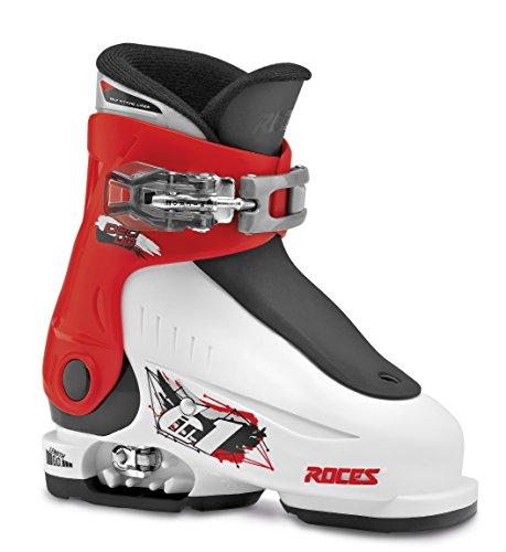 Roces Kinder Skischuhe Idea Up Größenverstellbar