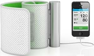 Withings BP-800 Blutdruckmessgerät (für iPhone, iPad und iPod touch)