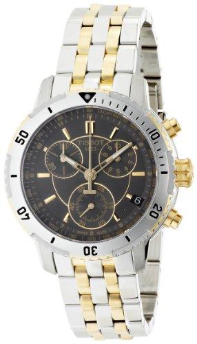 Tissot Men's Prs 200 Chrono Quartz Watch T0674172205100